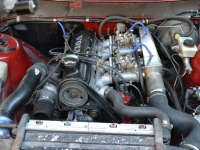 Volvo 242 2,9L 1979