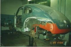 Volvo 544 1962