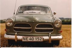 Volvo Amazon 1959
